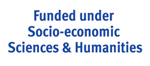funded under the socio-economic sciences and humanities